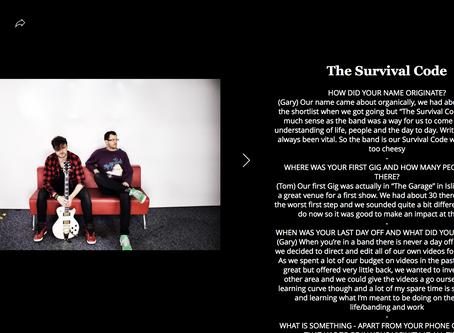 Soundlab interview
