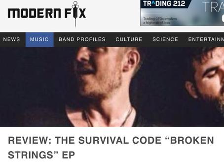 MODERN FIX REVIEW