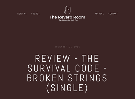 Reverb Room Review like absolute gents