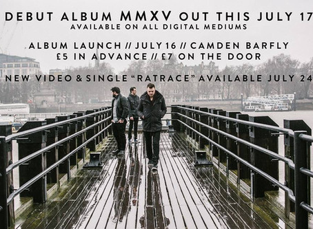 10 days until MMXV hits the shelves in physical and digital formats.