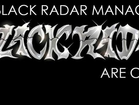 Chapter 1: Deceit : Black Radar Management