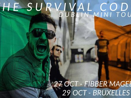 DUBLIN BOIND!!