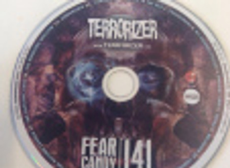 TERRORISER FREE TRACK – CATALYST