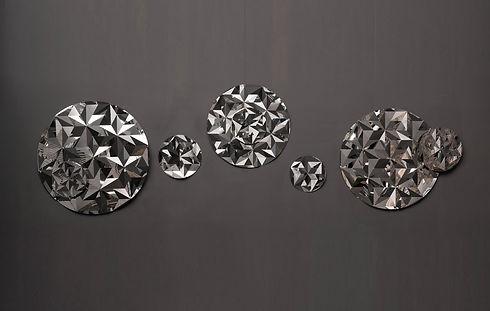 Kaleidoscope Instalation - Ilan Gaibi -