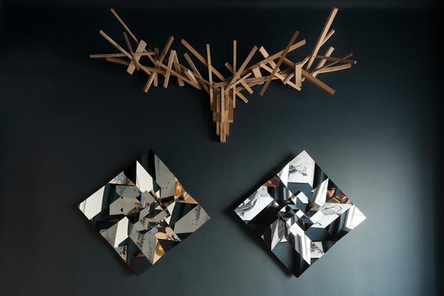 Diamonds by Ilan Garibi