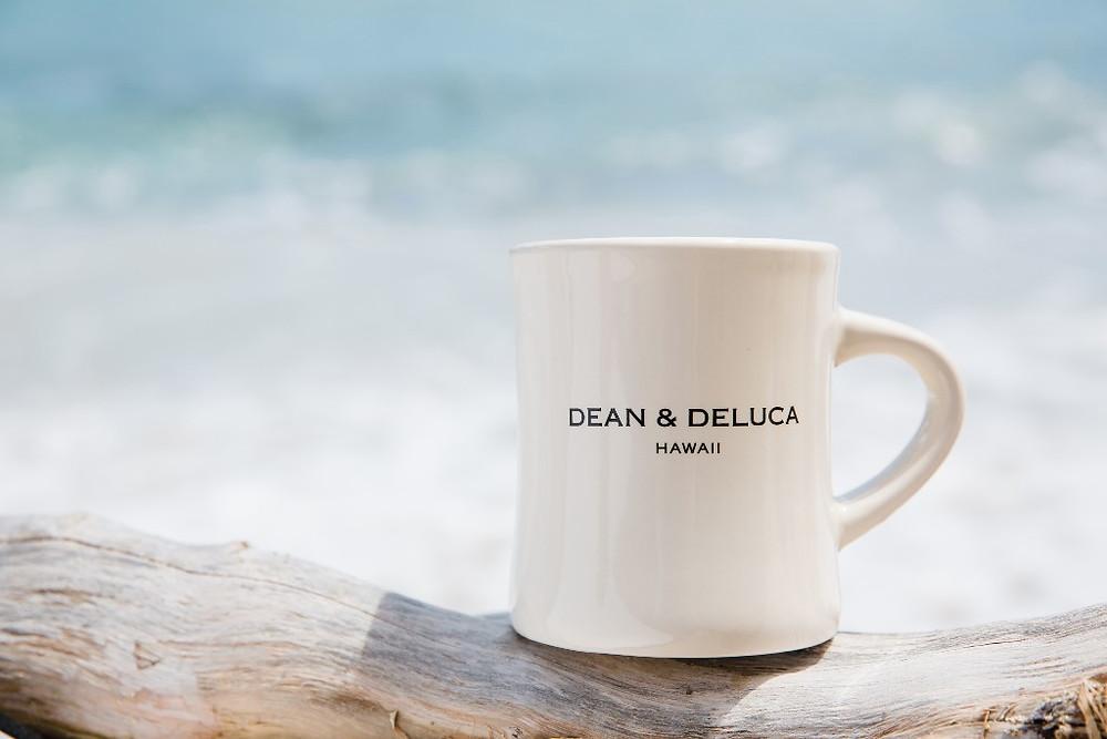 人気のグルメ食料品店「DEAN & DELUCA」が、ロイヤルハワイアンセンターにハワイ2号店をオープン!