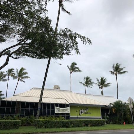 タイムスリップした気分になれるレトロでたっぷりの空間がうれしいNico's Kailua