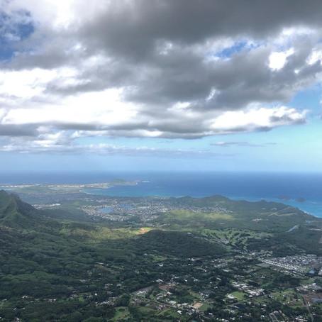 ハワイ・ハイキングが大人気の陰で…