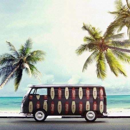 「KITH」がポップアップでハワイ初上陸!  人気のKith x Coca-Cola® 2019新作コレクションを世界に先駆けて発表 !
