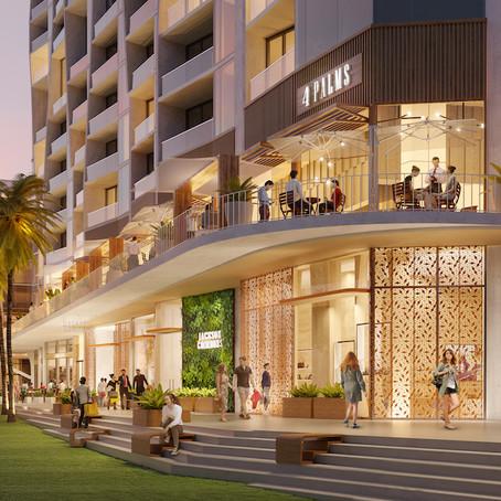 DEAN & DELUCA HAWAIIの3店舗目は、ワードビレッジに!