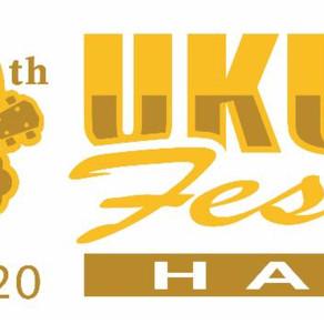 第 50 回ウクレレフェスティバル・ハワイ、中止を発表