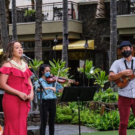 ハワイ州観光局、ハワイ・ユース・シンフォニーのチャリティコンサートにハワイの姉妹都市などからジュニアオーケストラを誘致