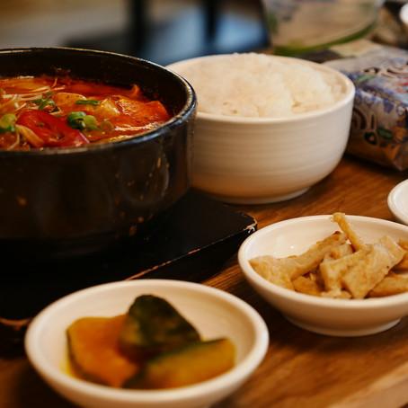Seoul Tofu House ソウル豆腐ハウスがワイキキのザ・レイローホテル1階にオープン。