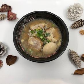 Tanaka Ramenアラモアナ店が今日からオープン!