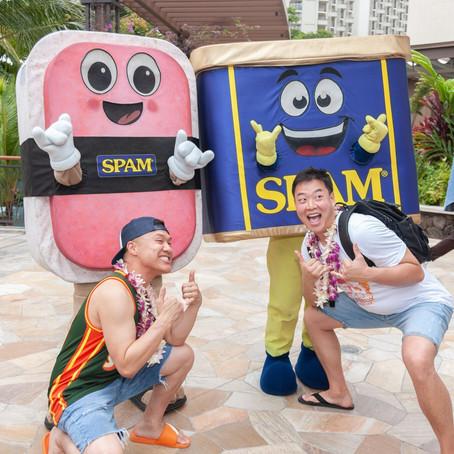 ハワイ♡スパム!4月25日(土)、第18回ワイキキ・スパムジャム開催!