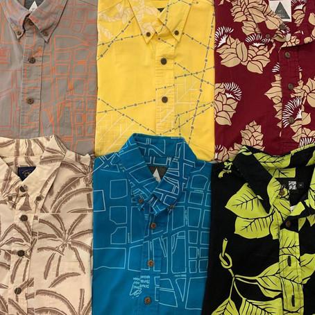 ハワイで人気の古着専門店「Harbors Vintage」が ロイヤル・ハワイアン・センターにオープン!