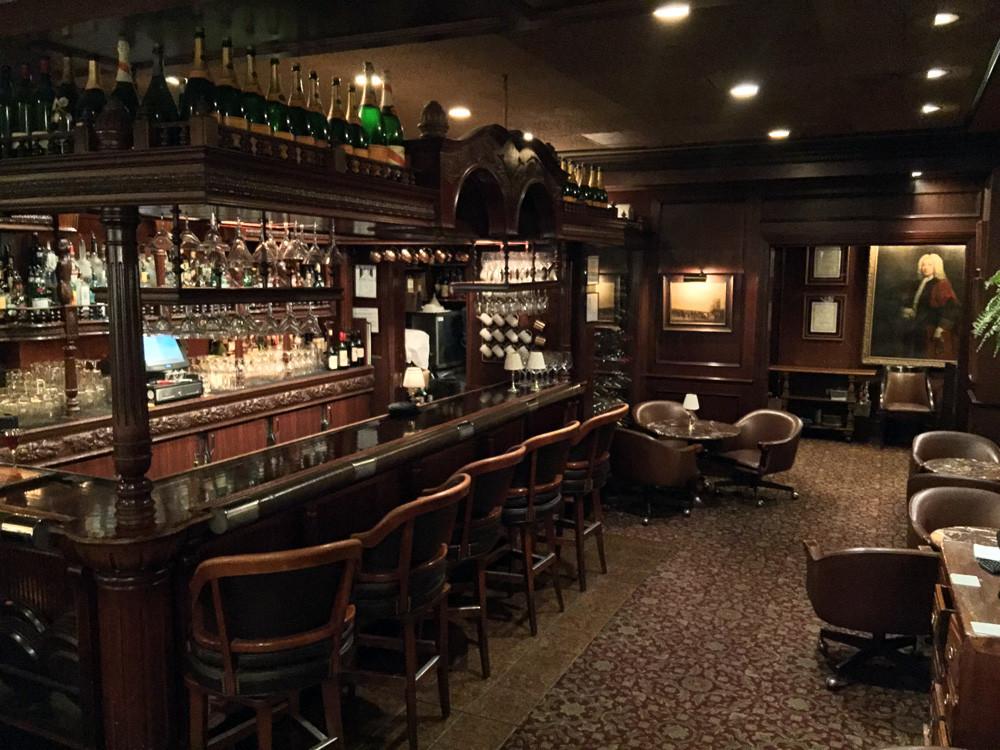 大人女子必見!深夜のバー&ラウンジメニュー「The Bar @ HY'S」をスタート