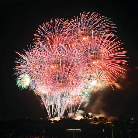 創業60周年を迎えるアラモアナセンター、 独立記念日を祝し花火ショーや様々なイベント&プロモーションを開催