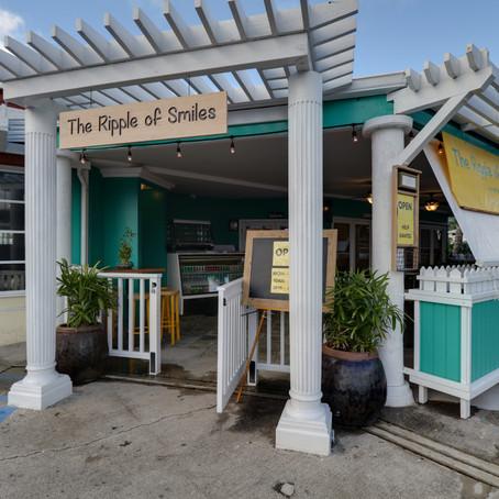 カイムキのベトナム料理レストラン「ザ・リップル・オブ・スマイルズ」