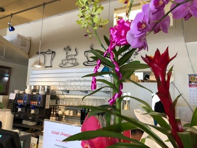 進化するカイムキその➁ Kaimuki Café