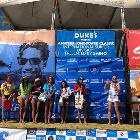 Duke's Ocean Festival 2019