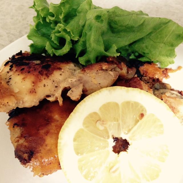 chicken ソテー.jpg