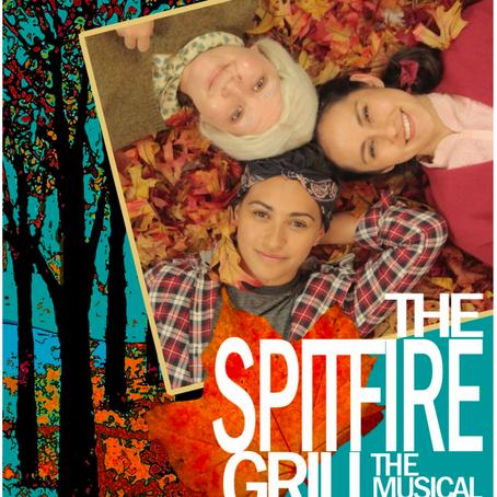 ハワイ大学のミュージカル The Spitfire Grill のお知らせ(英文です/English)