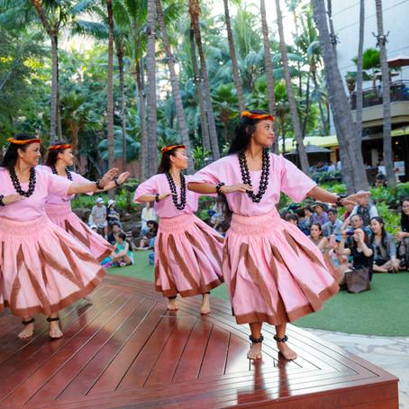ロイヤル・ハワイアン・センター 2019年度のフラカヒコショーのラインナップを発表