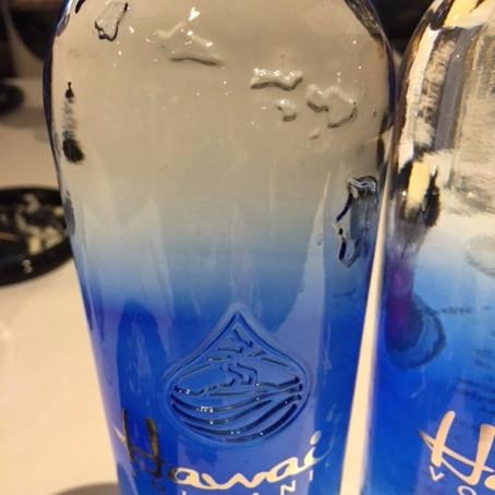 健康を保つ秘訣には水分補給イン・ハワイ