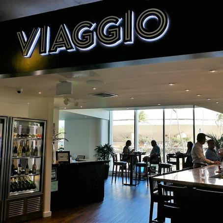 本格イタリア料理、Viaggio Honolulu (ヴィアジオ・ホノルル)