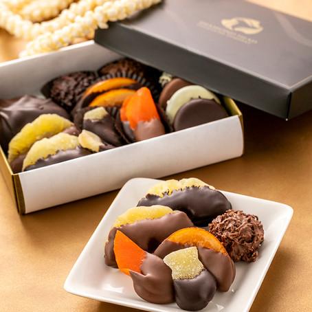 コレクションズオブワイキキに、新店舗オープン 『ダイヤモンドヘッド チョコレート・カンパニー』と『ヴァン・バーレン ファインジュエリー』