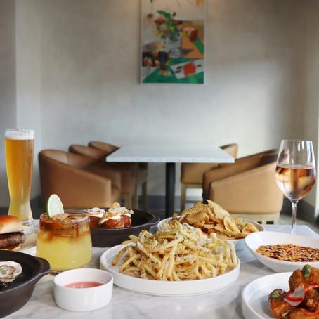 フードランドがプロデュースするレストラン、エタァル、レッドフィッシュ・ポケバー、マヒアイテーブルのお得なハッピーアワー情報