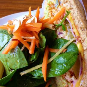 サンドイッチのおいしい条件