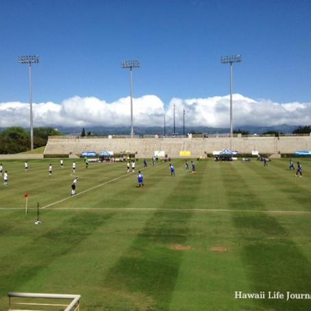 ハワイ/アメリカでスポーツを取り巻く事情
