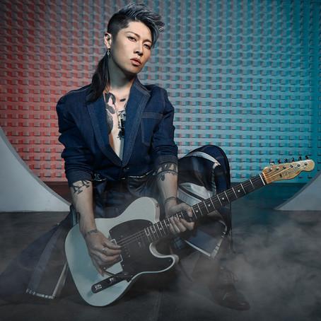 MIYAVI is coming to Hawai'i ! ギターリストのMiyaviがブルーノートにやってくる!