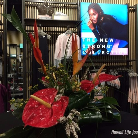 日本が誇る『アシックス』がハワイにグランドオープン!