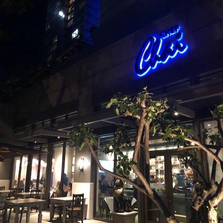 Chef Chaiで、フルムーン・コンサート・ディナー!