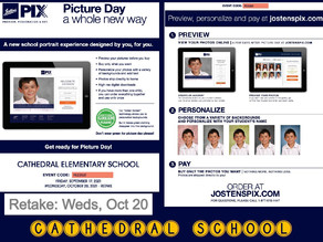 Looking for School Pictures?