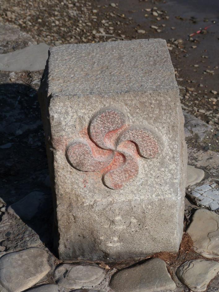 croix basque