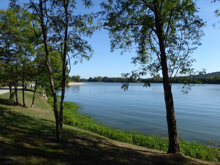 base loisirs lac de orthez biron