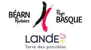 logo OT bearn pays basque landes