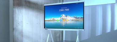 Huawei IdeaHub.mp4