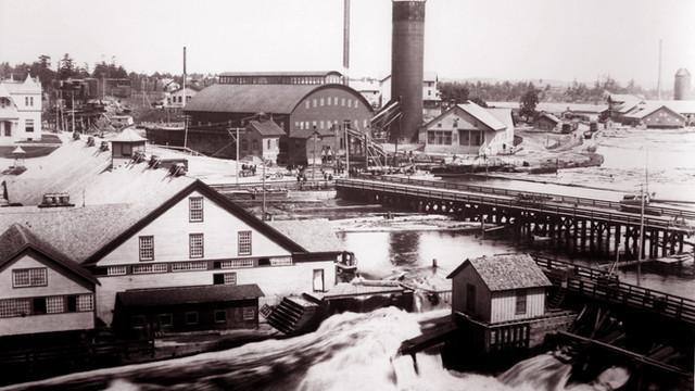 The Knapp, Stout & Co. Company