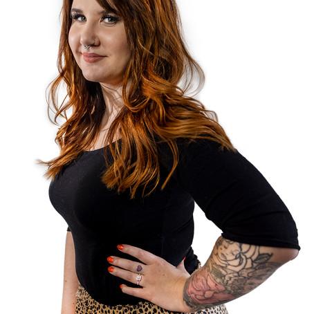 Emily Knauf