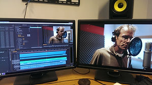 video editing Adobe