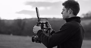 video filming camera operator hire