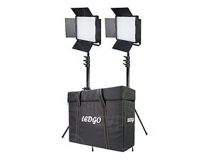 LED lighting 1x1 Ledgo