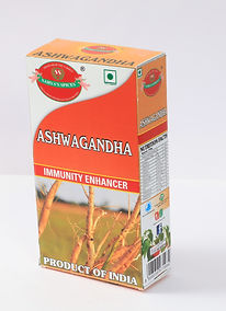 """Sahya's Ashwagandha particularly its root powder, has been used for centuries in Traditional Indian Medicine. There is insufficient evidence that it has any medicinal effects. Dietary Supplements containing ashwagandha are marketed in the U.S., Ashwagandha is cultivated in many of the drier regions of India. It is also found in Nepal, China and Yemen. Ashwagandha is also used as an """"adaptogen"""" to help the body cope with daily stress, and as a general tonic. Some people also use ashwagandha for improving thinking ability, decreasing pain and swelling and preventing the effects of aging."""