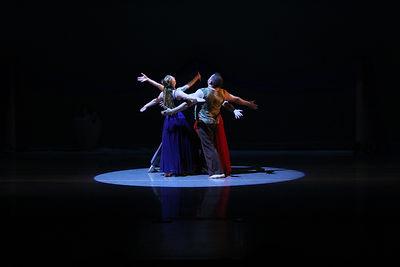 Dance Companies Spokane