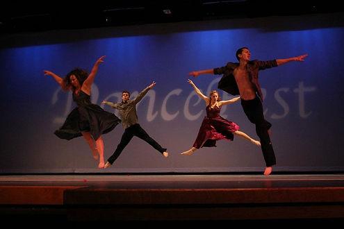 Spokane Dance Companies
